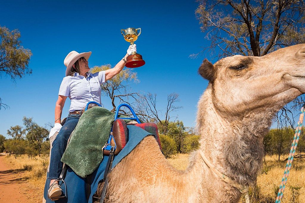 Destinations Around The World Invited to Share in Lexus Melbourne Cup Magic