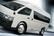 Direct Airport Shuttle