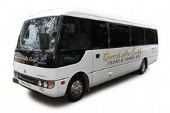 Whatever reason you need bus/coach hire,