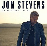 Jon Stevens Releases Charity Single for Drought-Stricken Farmers