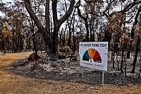 New Campaign Urges Action as Bush Fire Season Officially Begins