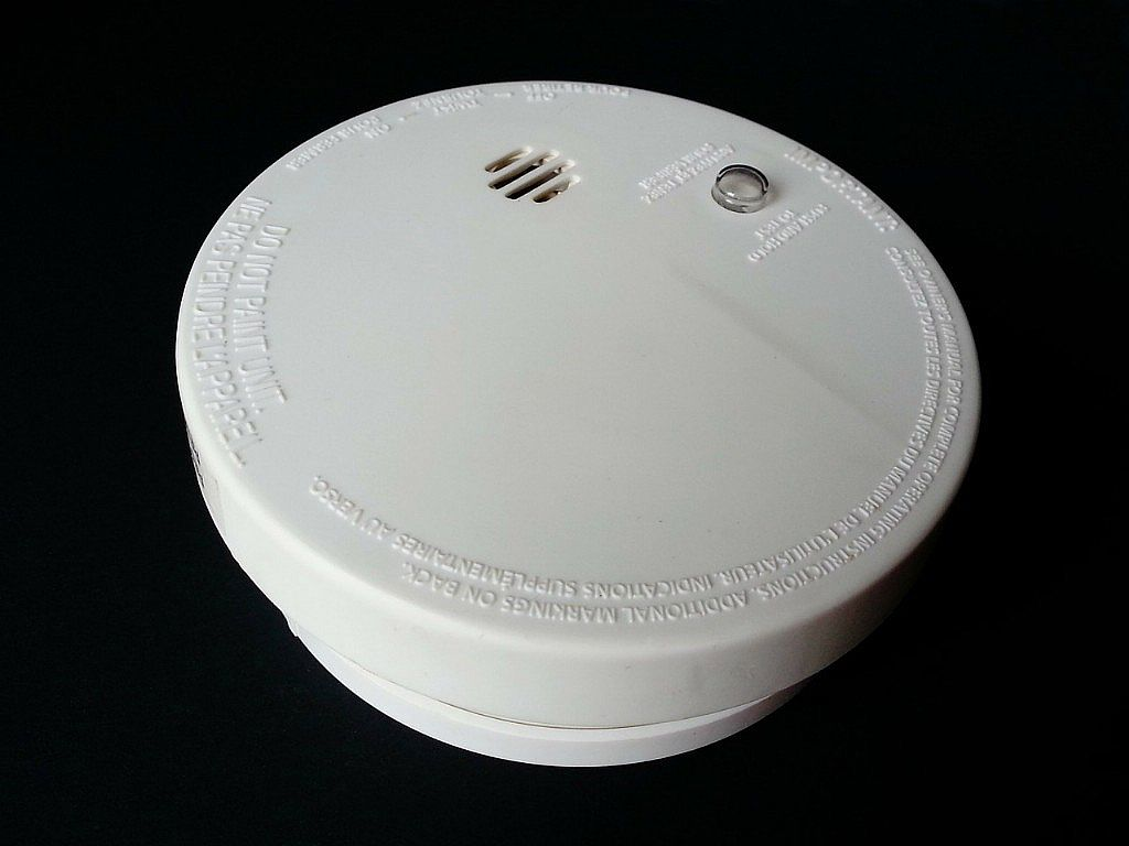 Change Your Clocks and Smoke Alarm Batteries this Weekend