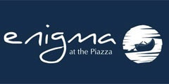 Enigma at the Piazza