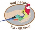 The Bird in Hand Hotel