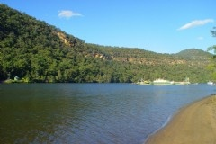 Hawkesbury River Boating Maps