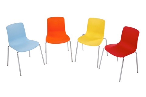 Acti Plastic Chair