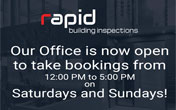 Rapid Building Inspections Pty Ltd